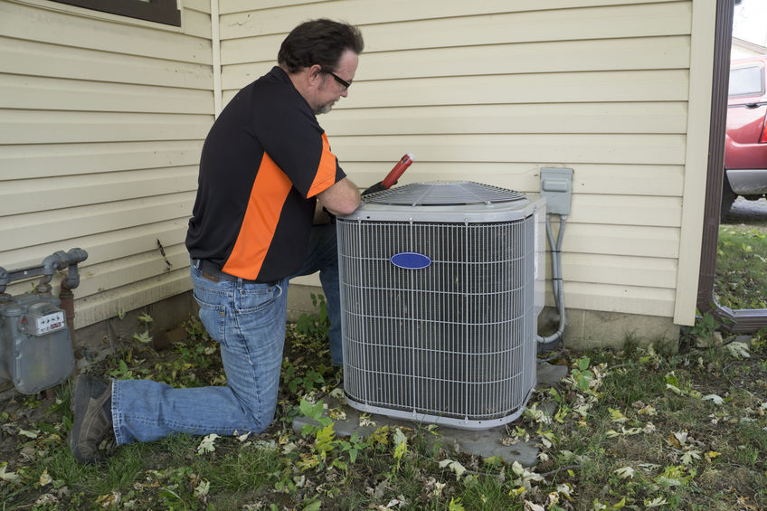 How to Know When Your HVAC Needs Repair