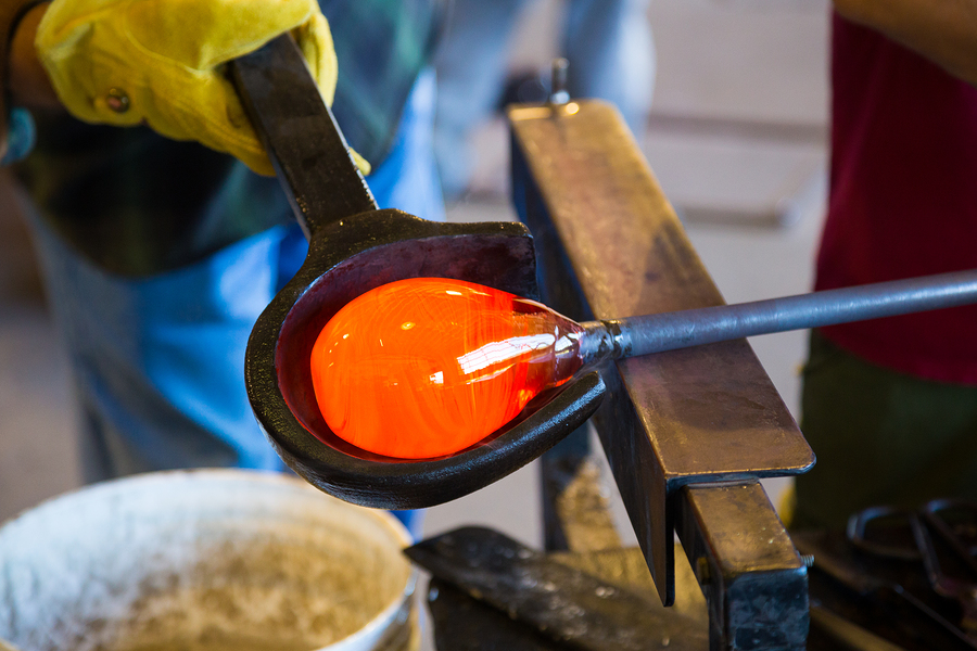 See glass blowing on Grants Pass real estate.