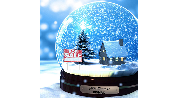 Great Reasons To Sell Your Home During The Winter
