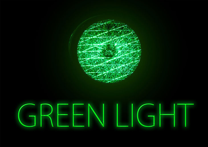 Why It Makes Sense To Give Your Home Sale  The Green Light Now!