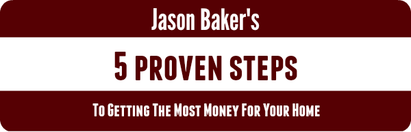 Selling a Home | Jason Baker Team