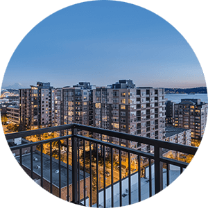 Kirkland East of Market Condos for Sale