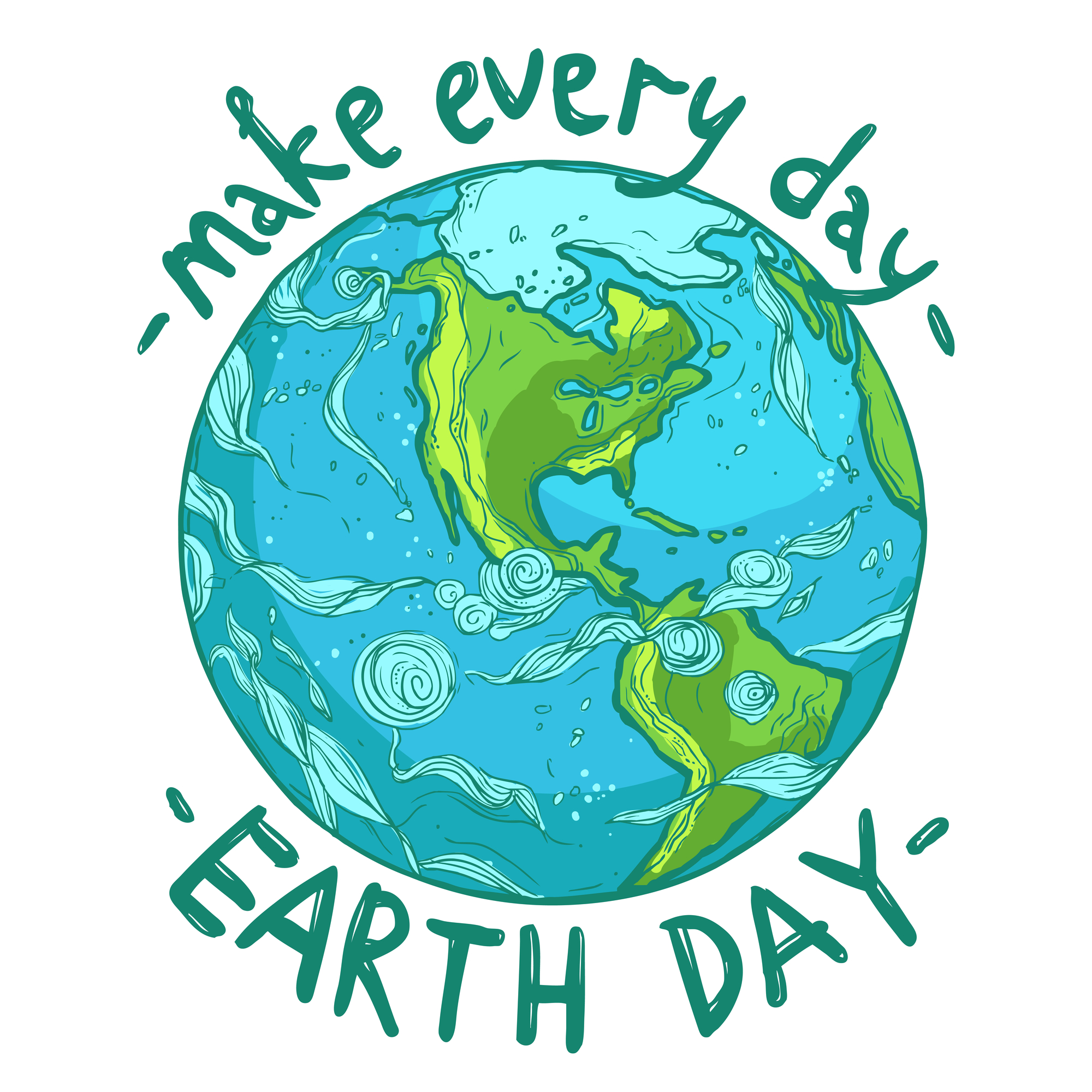 Earth Day-What is it?
