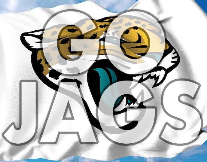 Go Jaguars!