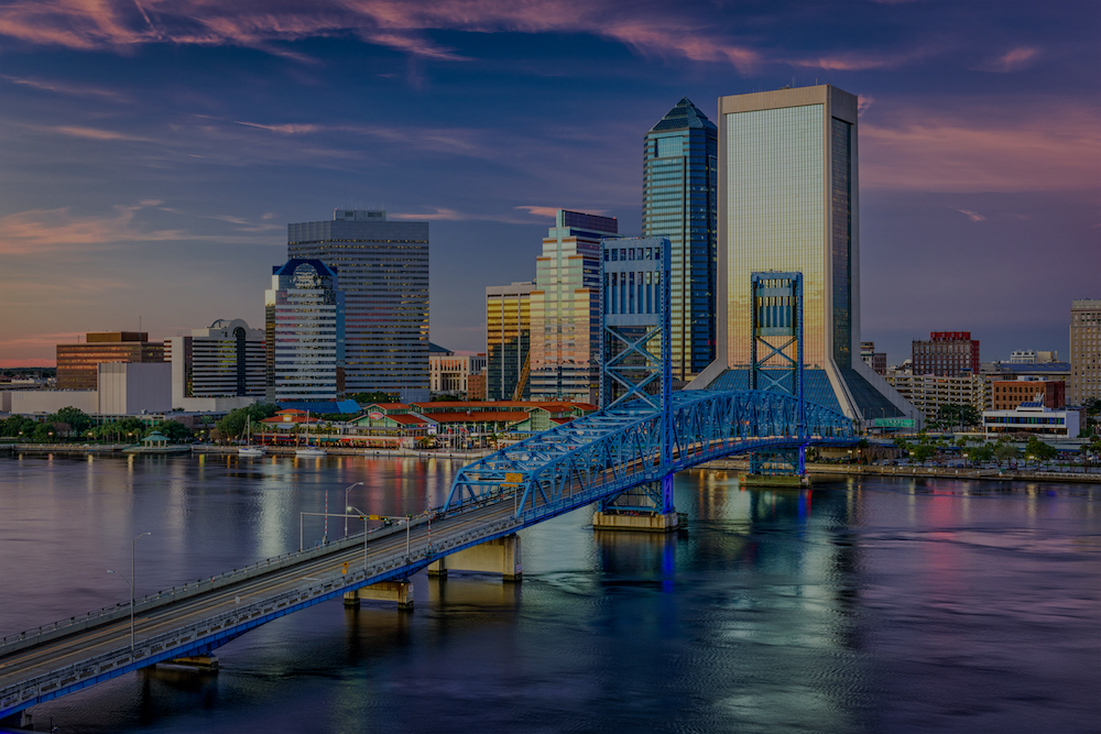 Jacksonville Florida Real Estate Search on