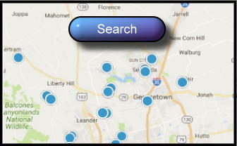 Live map of Georgetown