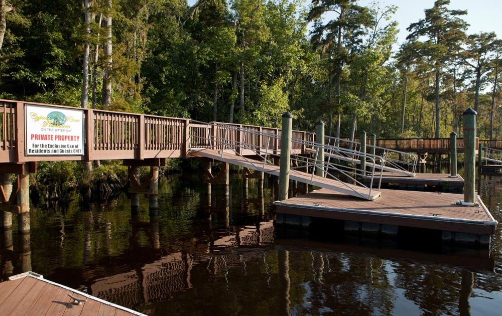 Intracoastal Waterway/Riverfront Communities in Myrtle Beach