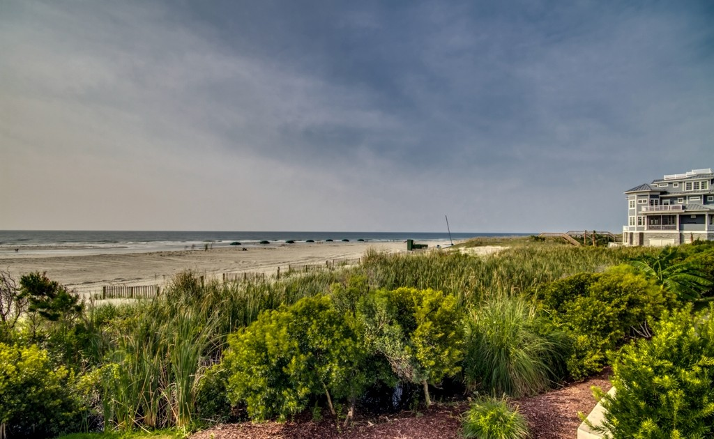 Oceanfront Homes & Condos For Sale in Myrtle Beach
