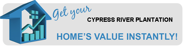 Cypress River Plantation Home Values