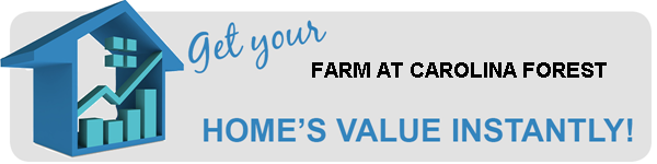 The Farm at Carolina Forest Home Values