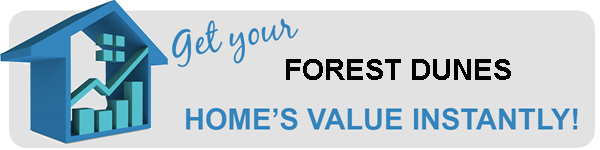 Forest Dunes Home Values