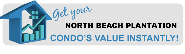 North Beach Plantation Condo Values