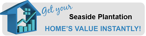 Seaside Plantation Home Values