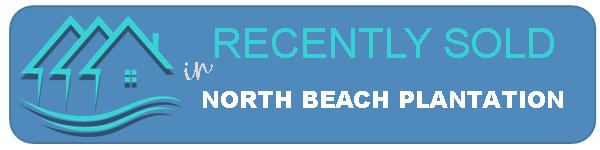 Recent Sales at North Beach Plantation