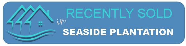 Recent Sales in Seaside Plantation
