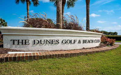 Dunes Club Homes For Sale