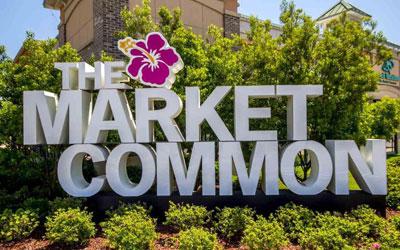 Market Common Real Estate