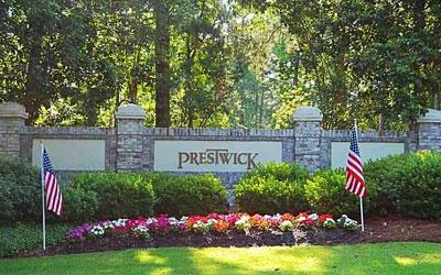 Prestwick Real Estate