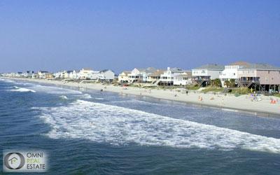 Surfside Beach Homes For Sale