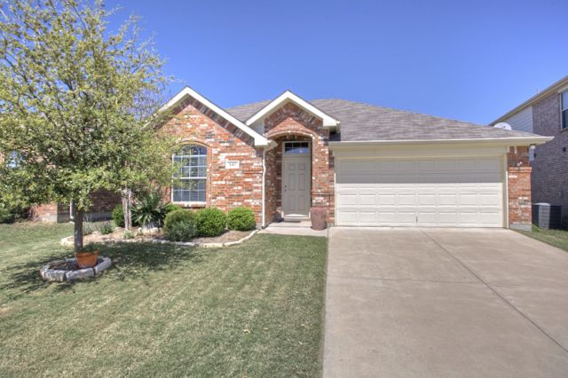 641 Horn Street  Crowley TX 76036