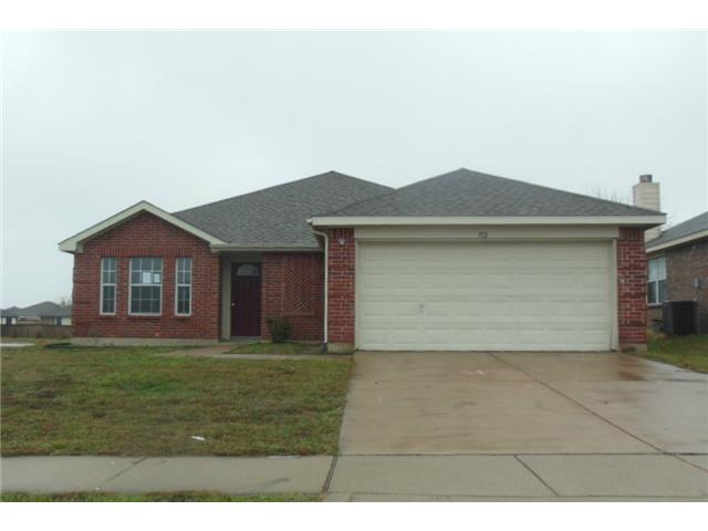 712 Cumberland Drive Burleson Texas MLS 13079207