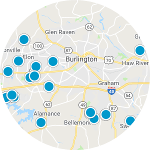 Graham Real Estate Map Search