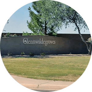 Glennwilde Homes for Sale