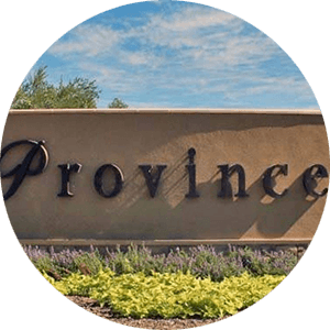 Province Homes for Sale