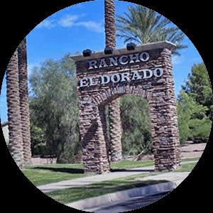 Rancho Eldorado Homes for Sale