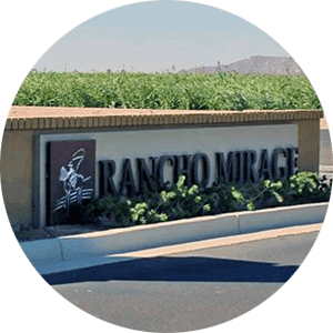 Rancho Mirage and Tortosa Area Homes for Sale