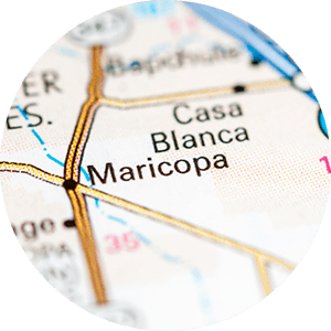Rancho Mirage and Tortosa Area Real Estate Map Search