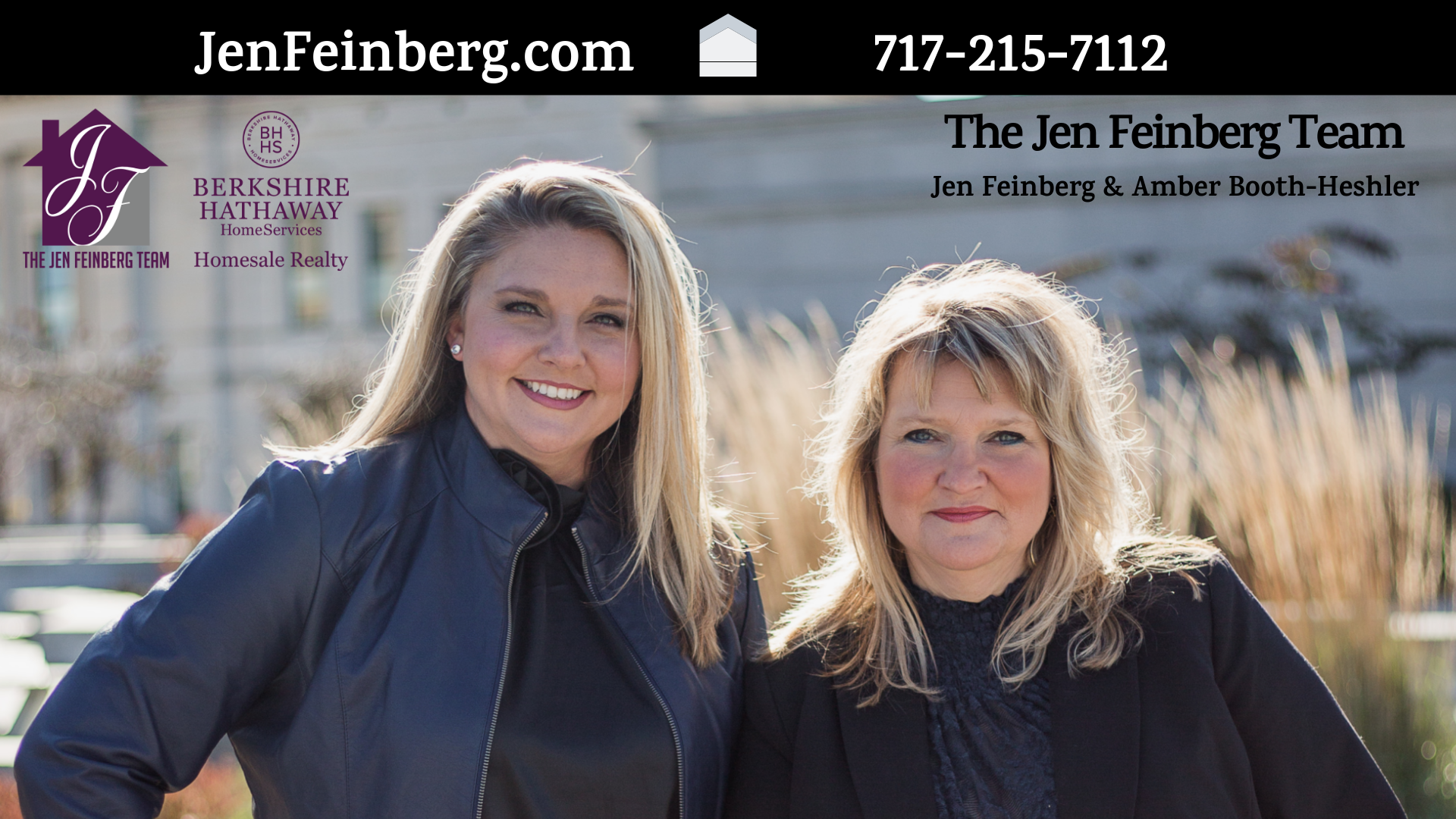 Jen Feinberg Team
