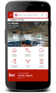Jennifer Hamilton's Mobile Home Search APP