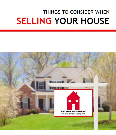 Get a free guide to selling your Seattle area home