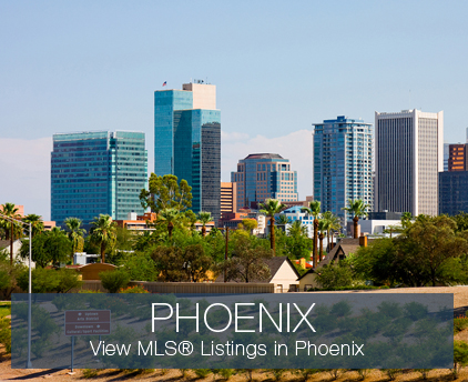 Phoenix, AZ Real Estate For Sale