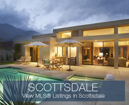 Scottsdale, AZ Real Estate For Sale
