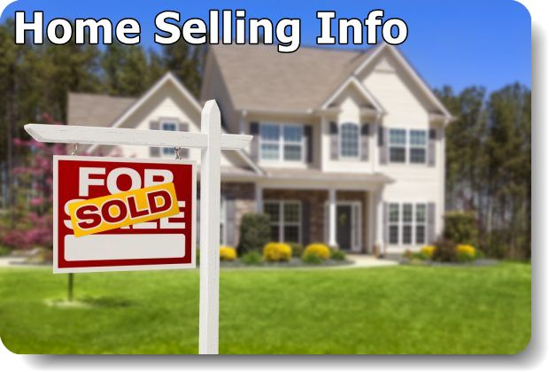 Home Selling Info