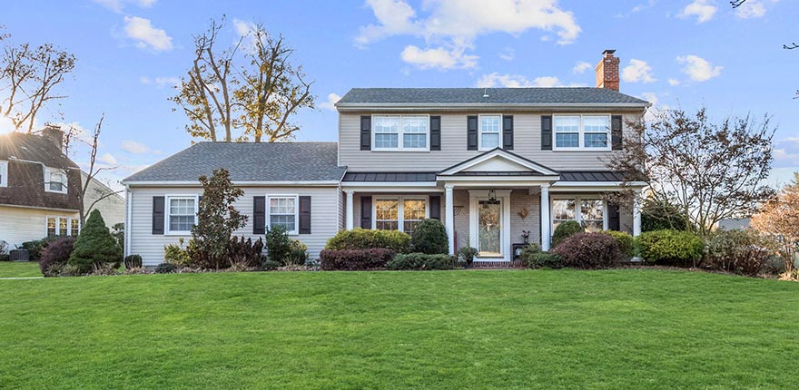 Cinnaminson Single Family Home