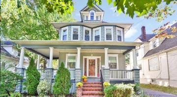 Collingswood Real Estate