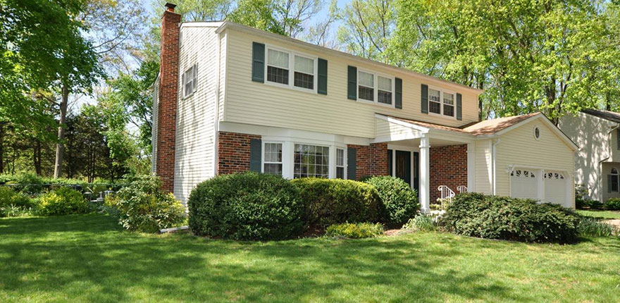 Mount Laurel Single Family Home