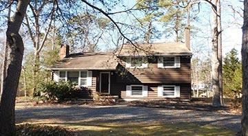 Medford Lakes Real Estate