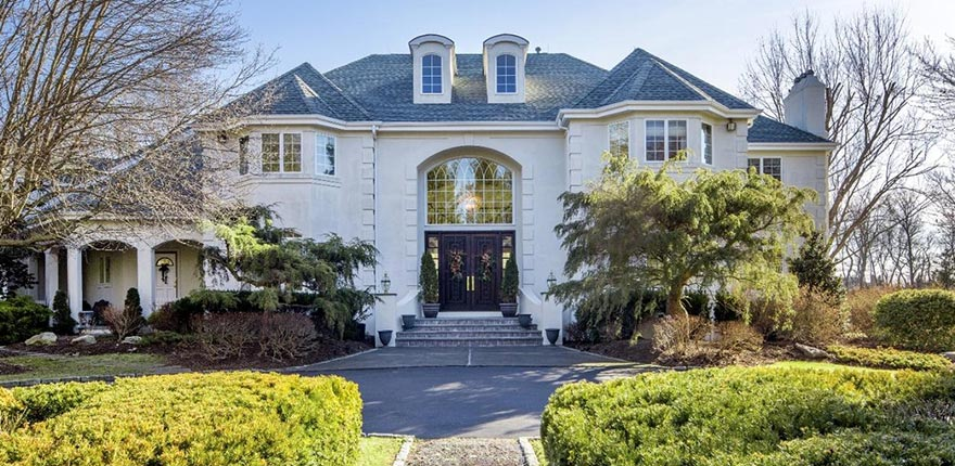 Moorestown Luxury Home