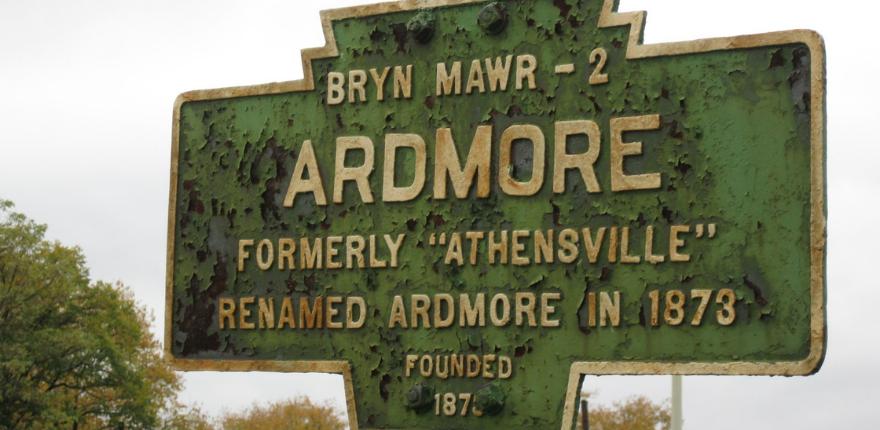 ardmore neighborhood image