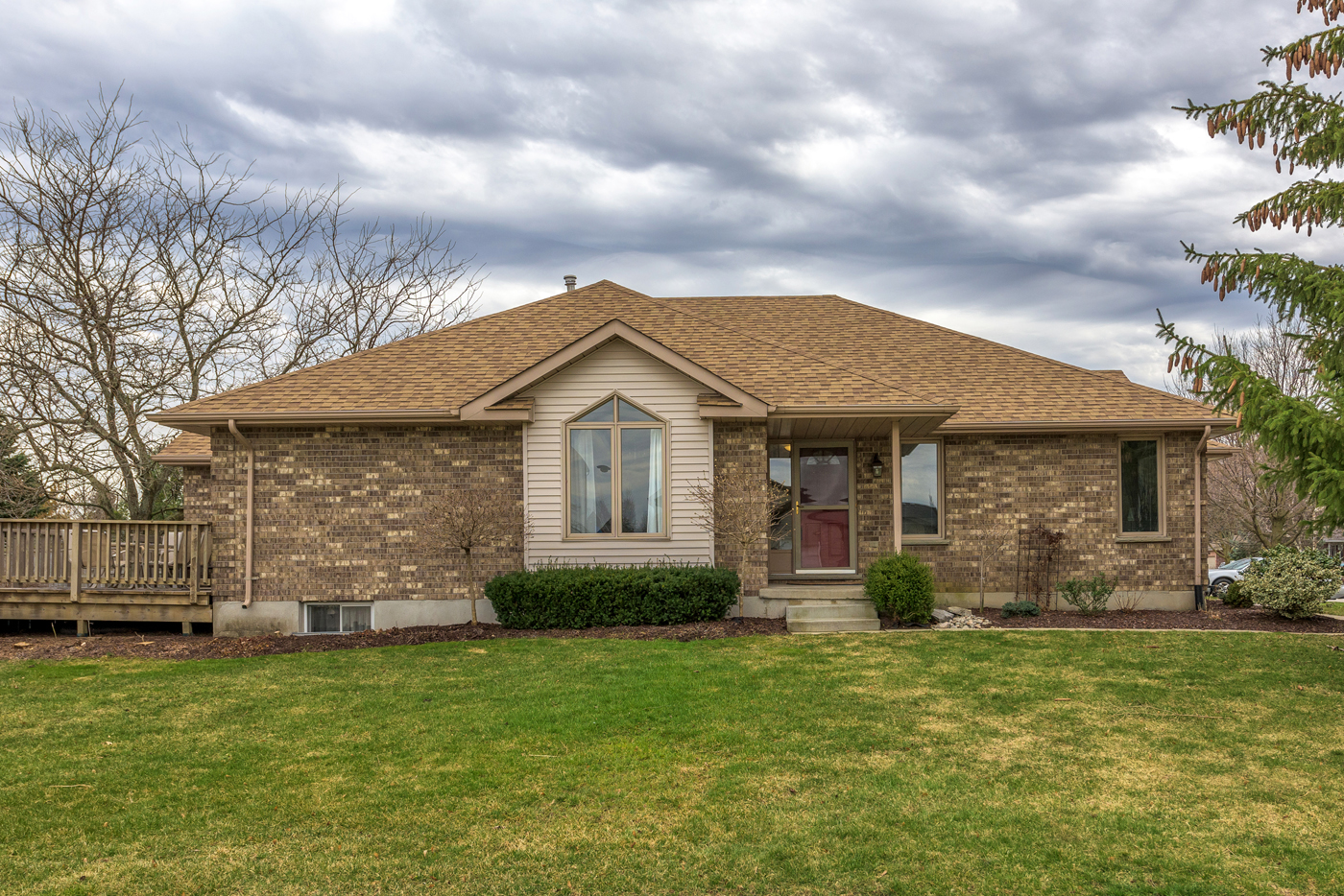 An Image Of A Home For Sale In Dorchester, ON - Wayne Jewell Sutton Diamond Realty