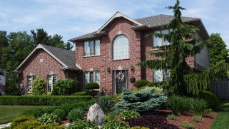 Picture Of A Home For Sale In Dorchester, ON - Wayne Jewell Sutton Diamond Realty