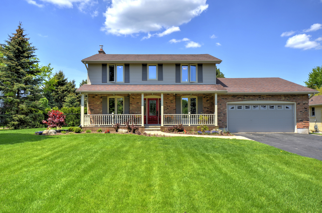 Photo Of A House Sold By A Real Estate Agent In Dorchester, ON - Wayne Jewell Sutton Diamond Realty