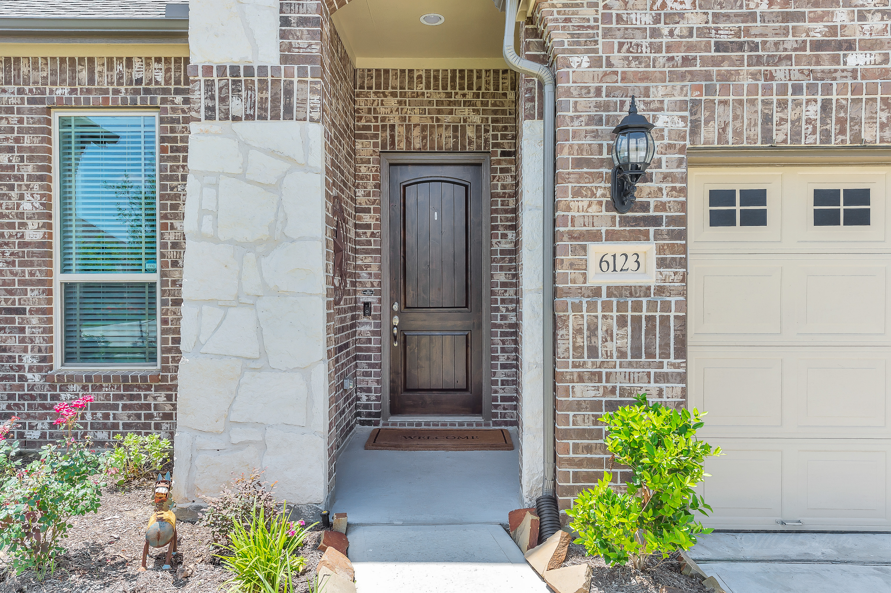 Falls At Green Meadows one-story home for sale