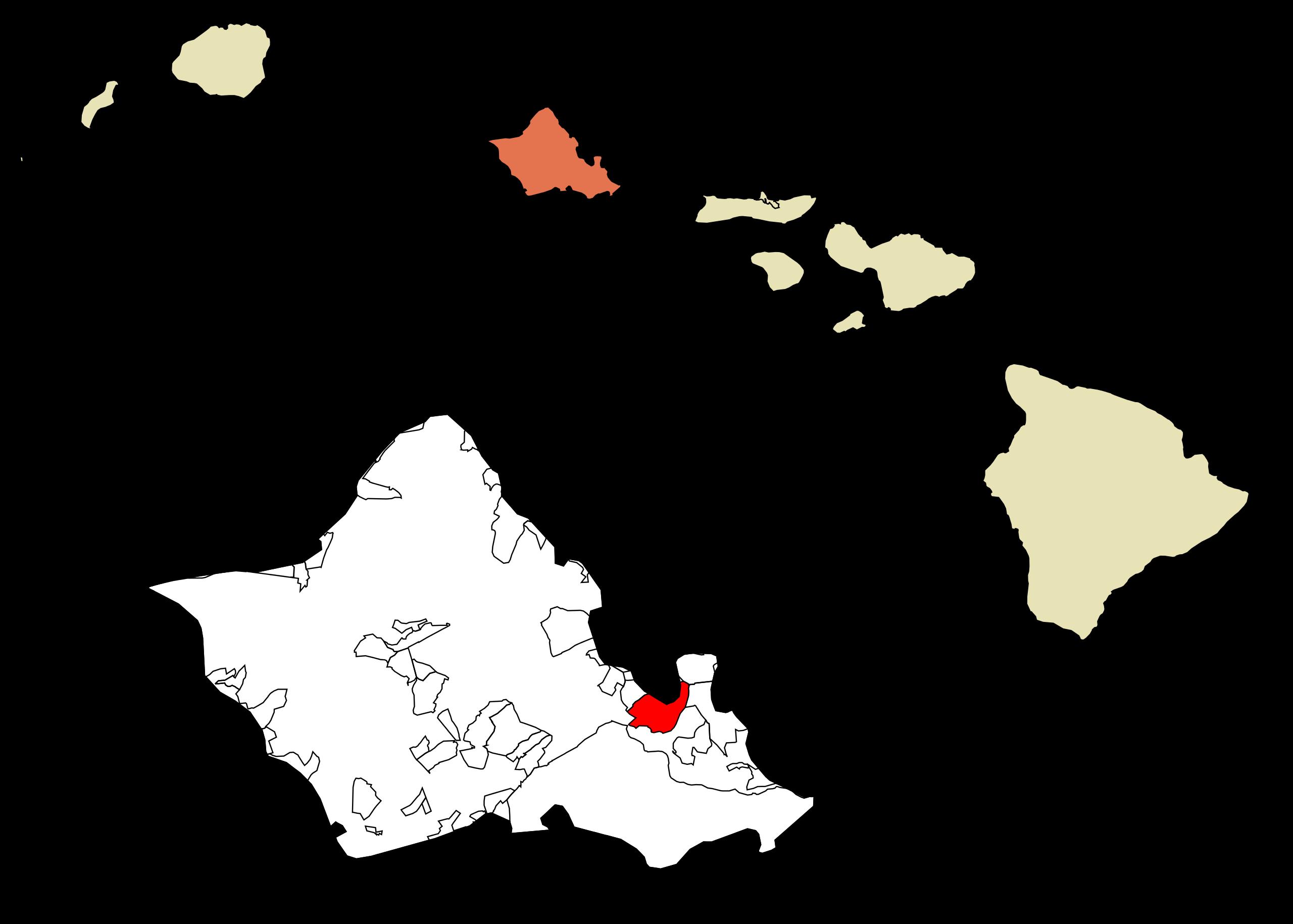 Kaneohe