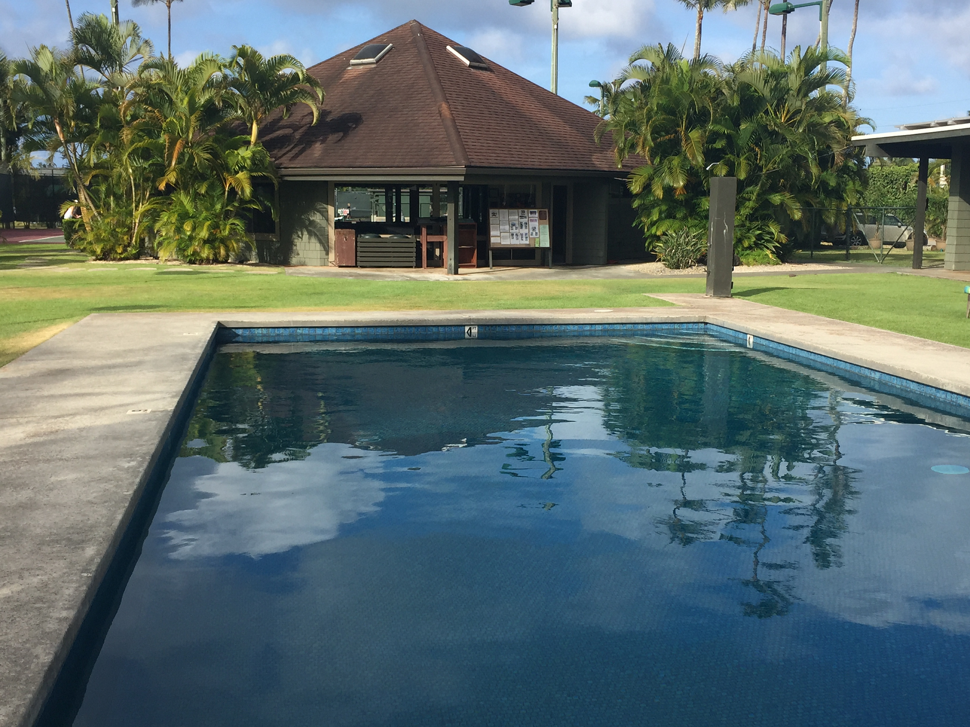 KRC pool