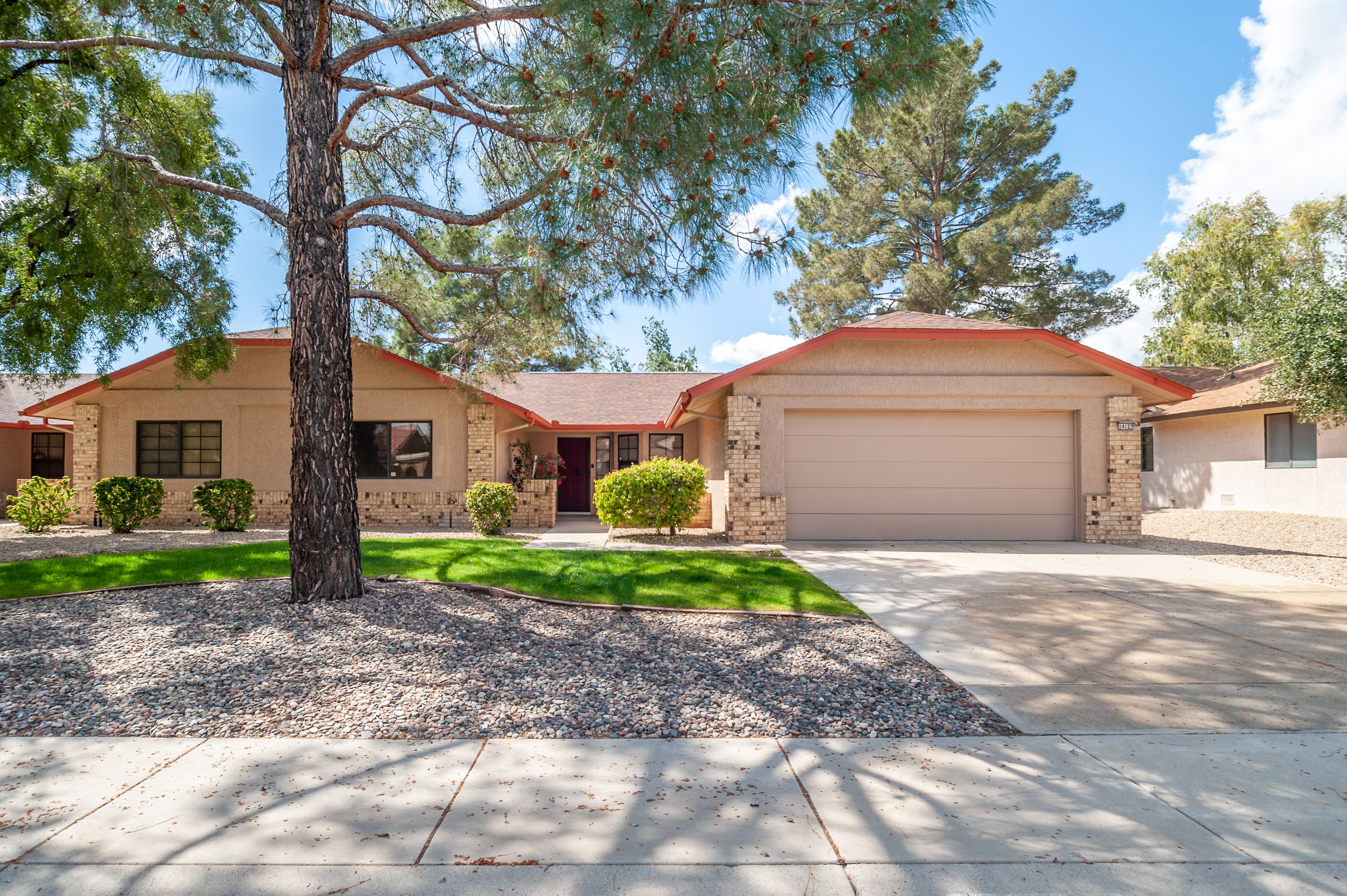 Sun City West 2 bed 2 bath home for sale